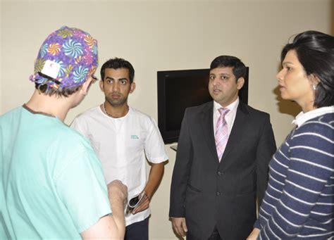 dhi hair transplant reviews gautam gambhir celebrity cricket player hair transplant