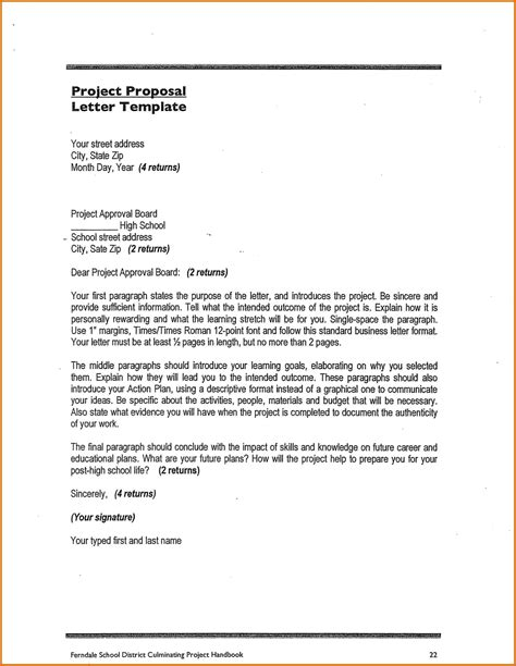 business letter assignment ideas project ideas for school siudy net