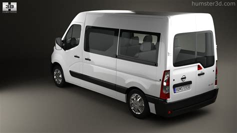Nissan 15 Passenger Reviews Prices Ratings With