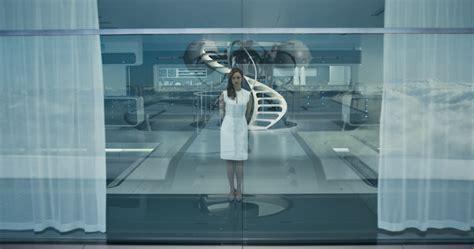 film oblivion andrea riseborough in oblivion oblivion sneak peek