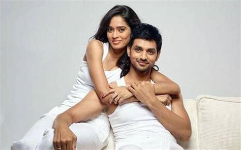 Shakthi Arora Marriage Photos