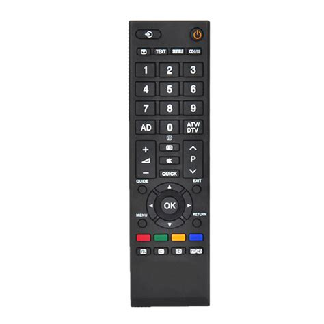 Tv Toshiba Ct 90380 aliexpress buy tv remote for toshiba ct 90326 ct 90380 ct 90336 ct 90351 led