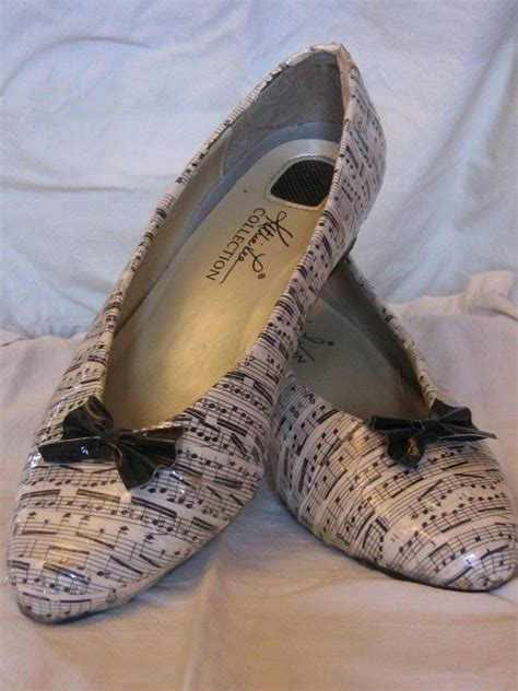 Decoupage Shoes Diy - 17 decoupage shoes