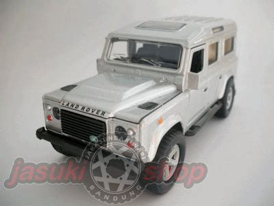 Sticker Die Cast Land Rover V 2 die cast jasuki shop