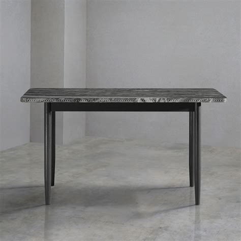 'Brogue' table by Bethan Gray   ELLE Decoration UK