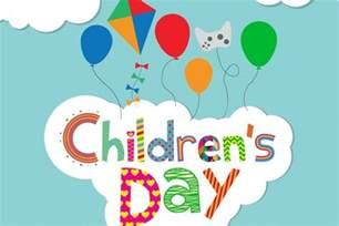 S Day 2017 Children S Day 2017 Activities Bkk