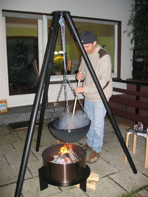 eigenbau dreibein grillforum und bbq www