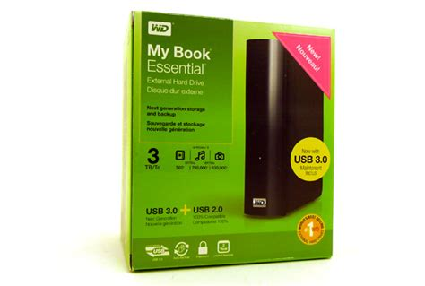 my edition books let s go outside my book essential western digital