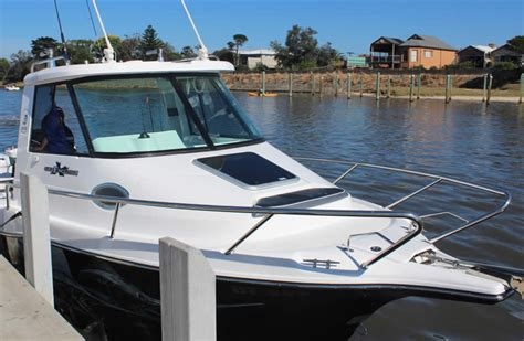 enclosed cabin fishing boats evolution 652 enclosed enclosed hardtop offshore fishing