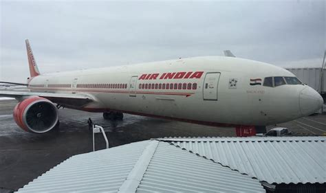 air india launching delhi to san francisco route one mile at a time