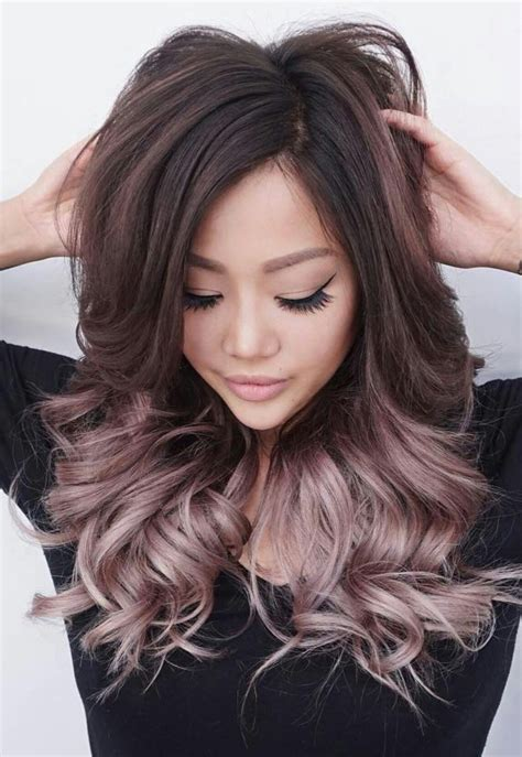 gold hair color on brunettes gold balayage ombre on hair hair hair oh