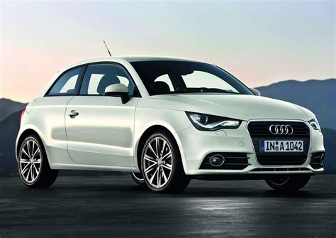 A1 Audi by Audi A1 Weitere Fakten Zum Ego Racer Tuning
