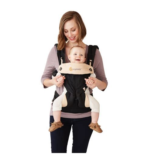 Ergo Baby Four Position Green ergobaby four position 360 carrier green