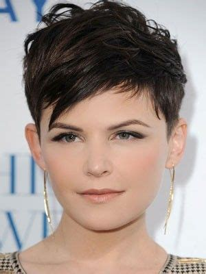 how mentain ethnic pixie cut ginnifer goodwin s funky pixie cut she is so beautiful