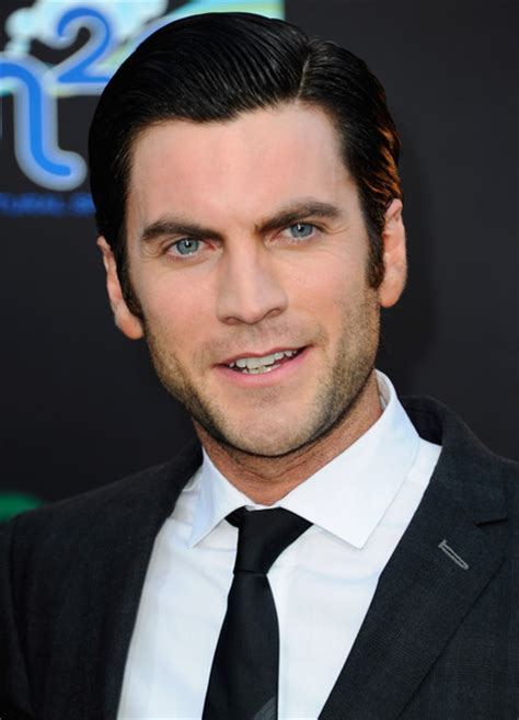 wes bentley the hunger wes bentley pictures premiere of lionsgate s quot the hunger