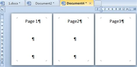 change page layout within word document page orientation