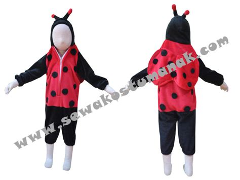 Harga Kostum Hewan by Sewa Kostum Binatang Anak Anak
