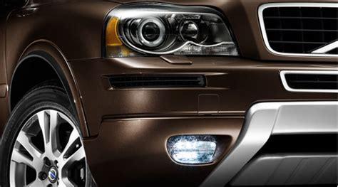 how cars run 2012 volvo xc90 interior lighting daytime running lights led xc90 2007 2013