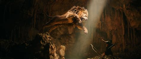 hercules film lion hercules images dwayne johnson battles a lion a giant