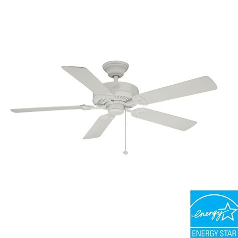 when should i use a white ceiling fan decorating your home using hton bay ceiling fan white