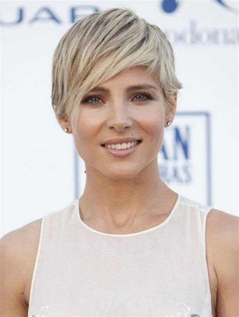 pixie crop with asymmetrical side swept bangs pixie cut with long bangs 2018 life style by modernstork com