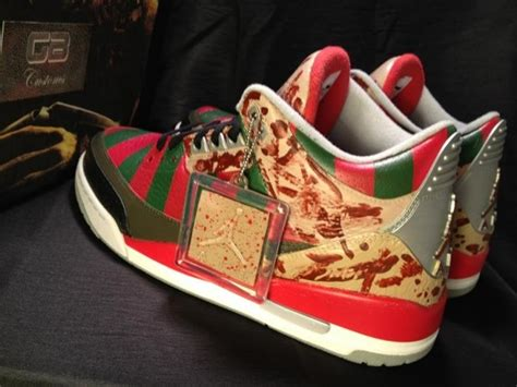 Shoe Of The Week Shoewawa 14 by This Week In Custom Sneakers 9 14 9 20 Page 3 Of 3