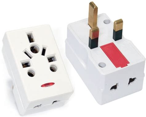 Three Way L Socket by Rexton 3 Way Adaptor With Neon Multi Socket Price Review And Buy In Dubai Abu Dhabi And