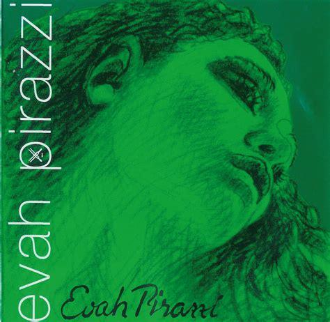 Evah Pirazzi Gold E pirastro evah pirazzi violin e saite gold st 228 rke 0 26 mit