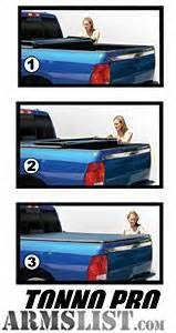 Tonneau Covers In Cincinnati Ohio Armslist For Sale Various Truck Bed Covers