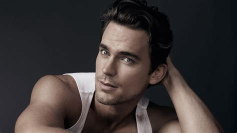 Mat Bowmer bloody bomer gorgeous matt bomer in the ahs freak show