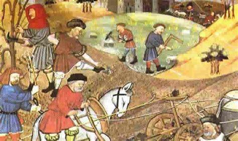 la formacion medieval de 10 conceptos equivocados que tienes sobre la vida en la edad media marcianos