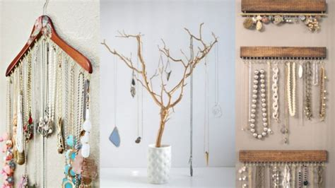 the best ways to store and organize all your jewelry
