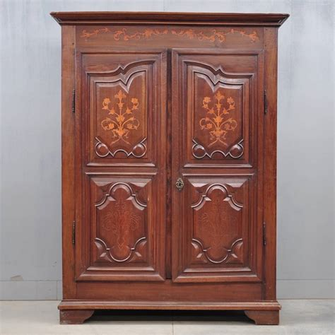 antique furniture armoire french walnut armoire de grande antique furniture
