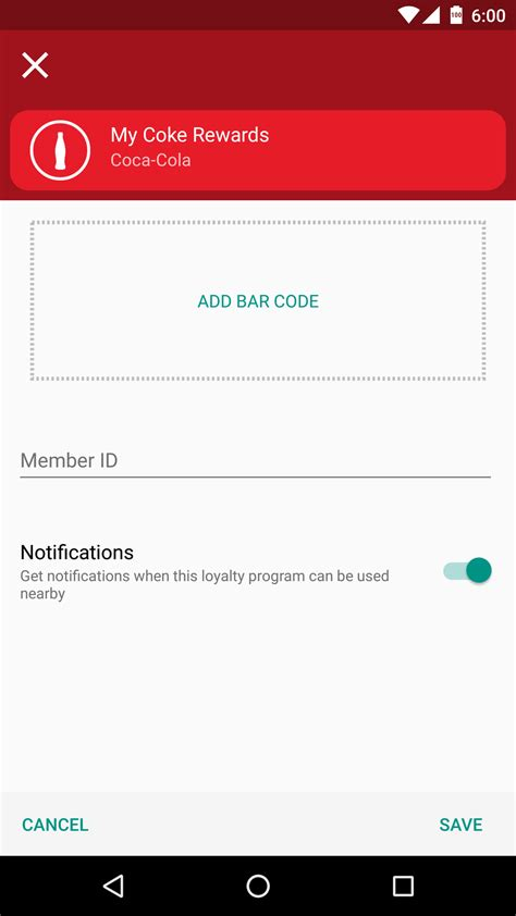 enable location services android enabling android pay loyalty card location notifications android central
