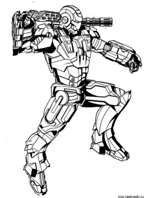 iron man coloring pages 12 coloring pages for iron man