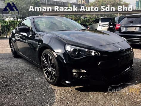 subaru coupe black subaru brz 2014 2 0 in kuala lumpur automatic coupe black