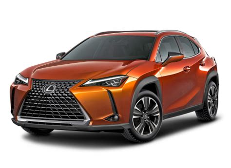 2019 lexus ux reviews, ratings, prices consumer reports