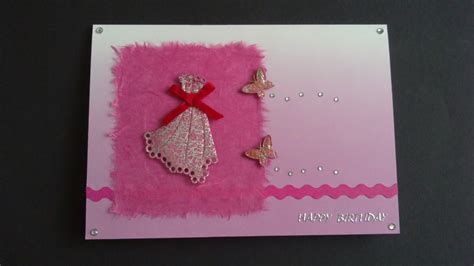 Handmade Creative Cards - handmade creative birthday cards alanarasbach