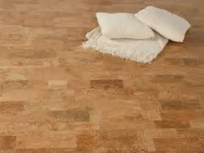 Floating cork floor quot element rustic quot
