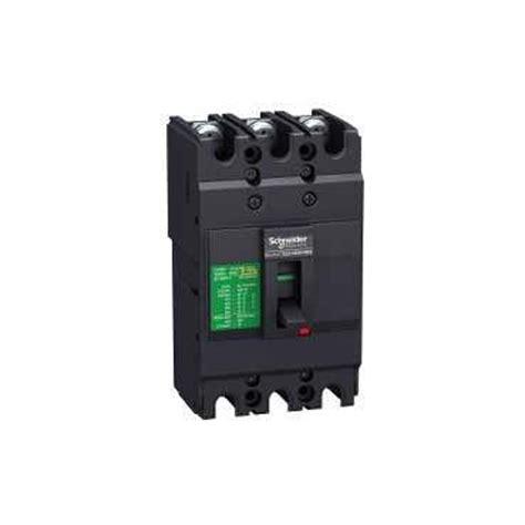 Mccb Schneider Easypact Ezc100n 3p 15a Ezc100n3015 circuit breaker easypact ezc schneider electric
