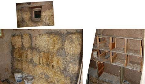 Cob Chicken Coop   Cob building with Maya