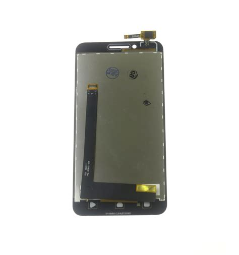 Lcd Lenovo A2020 Fulset Touchsreen lcd touch screen black oem for lenovo a2020 vibe c
