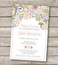 fearsome free rustic wedding invitation templates theruntime