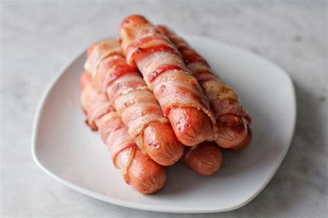 how to make bacon wrapped dogs how to make bacon wrapped dogs 8 steps with pictures