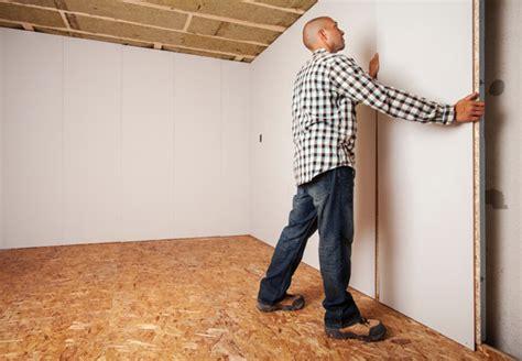 Smart Ideas To Insulate Basement Basement Renovation Where To Start