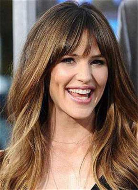 celebrities with bangs 2014 best celebrity hairstyles with bangs hairstylesco