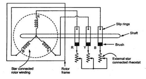 teco 3 phase induction motor wiring diagram 3 phase