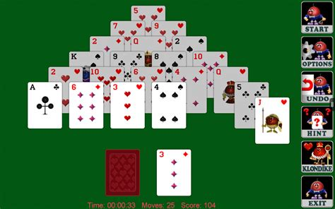 solitaire for android pyramid solitaire pro ca appstore for android