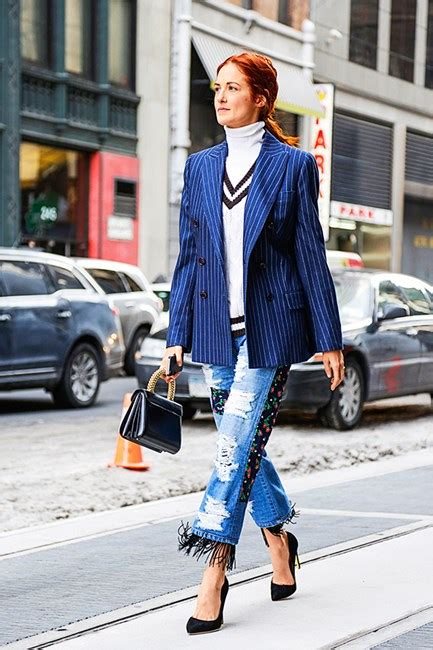 new york style new york mall celebra el d a del padre street style new york state of mind image 10 elle