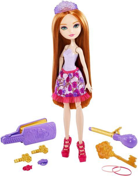 Hair Style Doll by Plastic Crew O Hair Style Doll